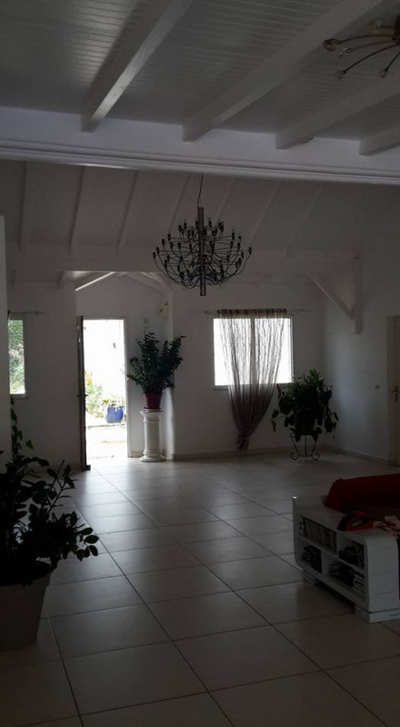 Deluxe sale house / villa Baie mahault 553 850€ - Picture 8