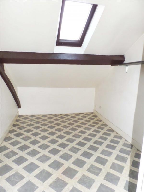 Rental apartment La plaine st denis 1015€ CC - Picture 3