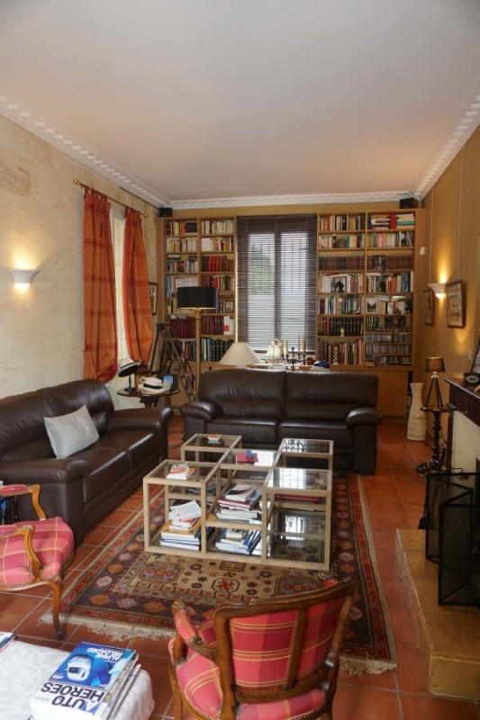 Vente maison / villa St andre de cubzac 525000€ - Photo 4