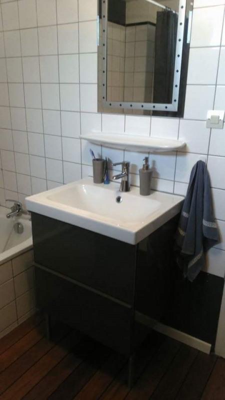 Sale apartment Marckolsheim 112000€ - Picture 2