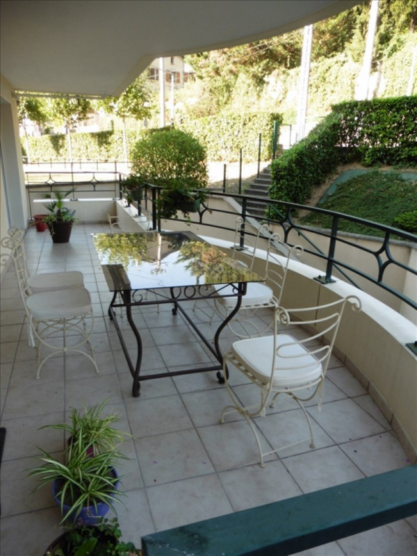 Sale apartment Vienne 210 000€ - Picture 1