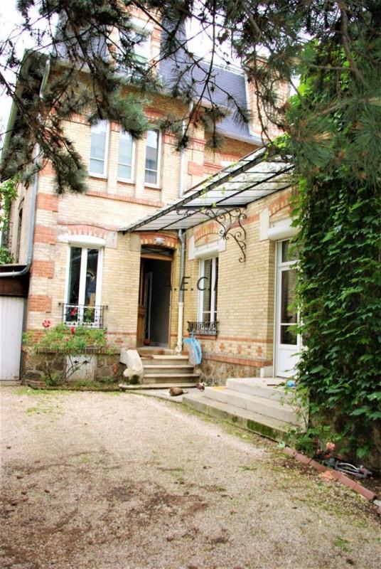 Deluxe sale house / villa Courbevoie 2390000€ - Picture 4