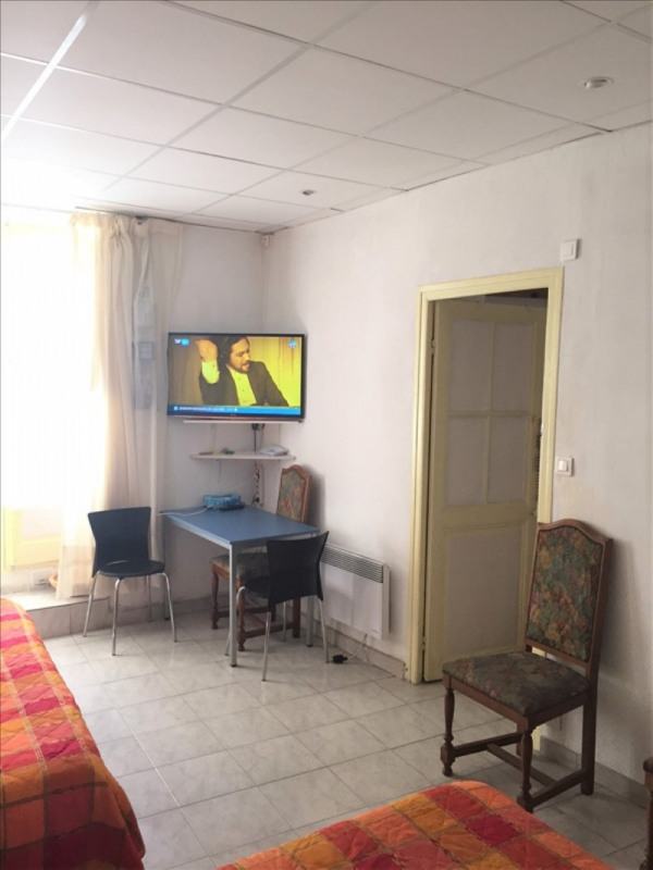 Vente appartement Menton 148000€ - Photo 2