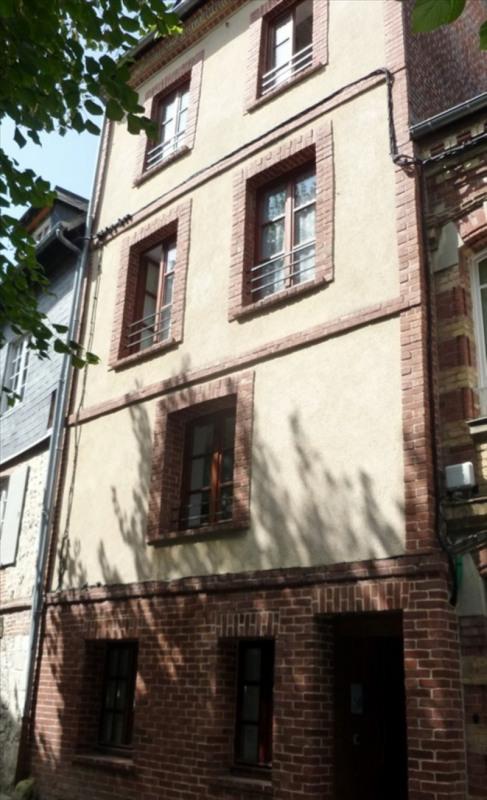 Vente appartement Honfleur 195000€ - Photo 6