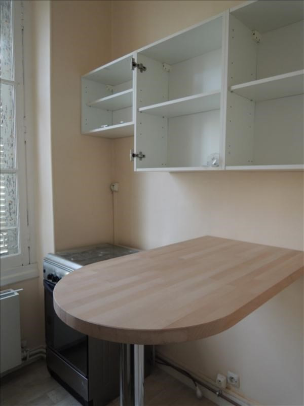 Location appartement Poitiers 615€ CC - Photo 2