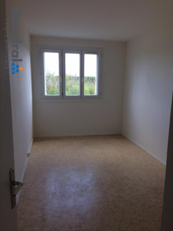 Vente appartement St fargeau ponthierry 104720€ - Photo 4