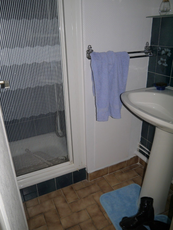 Life annuity apartment La mure 56800€ - Picture 15