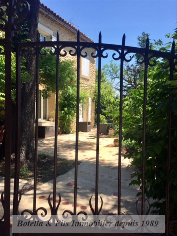 Vente maison / villa Bagnols sur ceze 262000€ - Photo 7