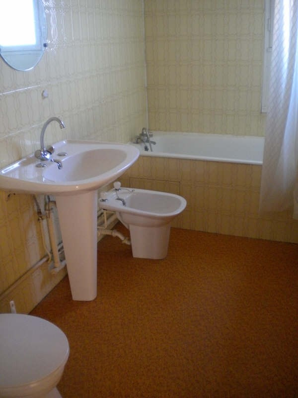 Location appartement St benoit 369€ CC - Photo 5