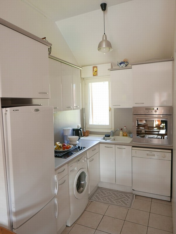Vente de prestige appartement Deauville 254 400€ - Photo 5