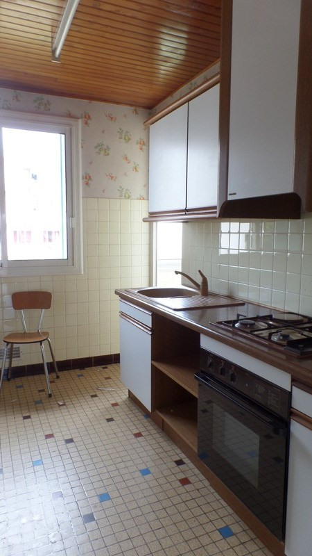 Vente appartement Bourg-saint-andéol 70 000€ - Photo 1