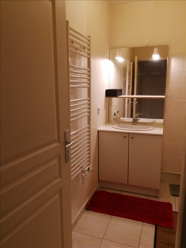 Rental apartment Poitiers 526€ CC - Picture 5