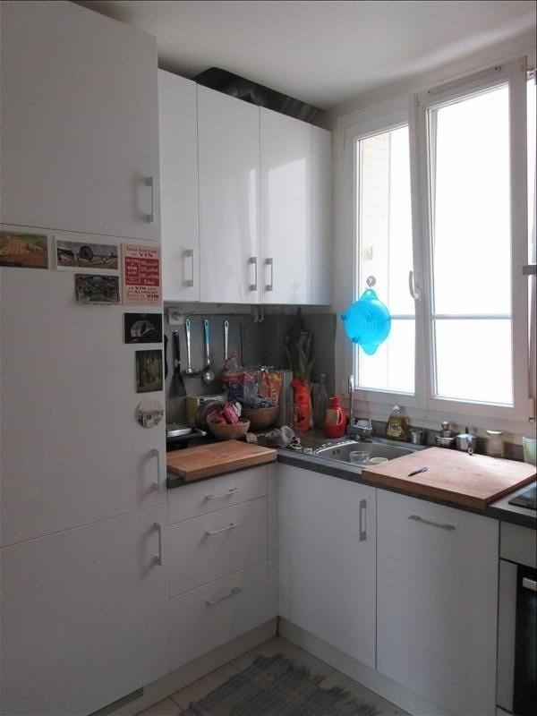 Vente appartement Paris 20ème 429000€ - Photo 5