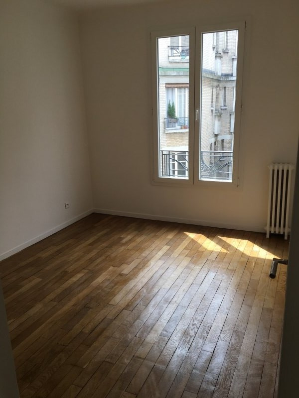 Rental apartment Colombes 850€ CC - Picture 1