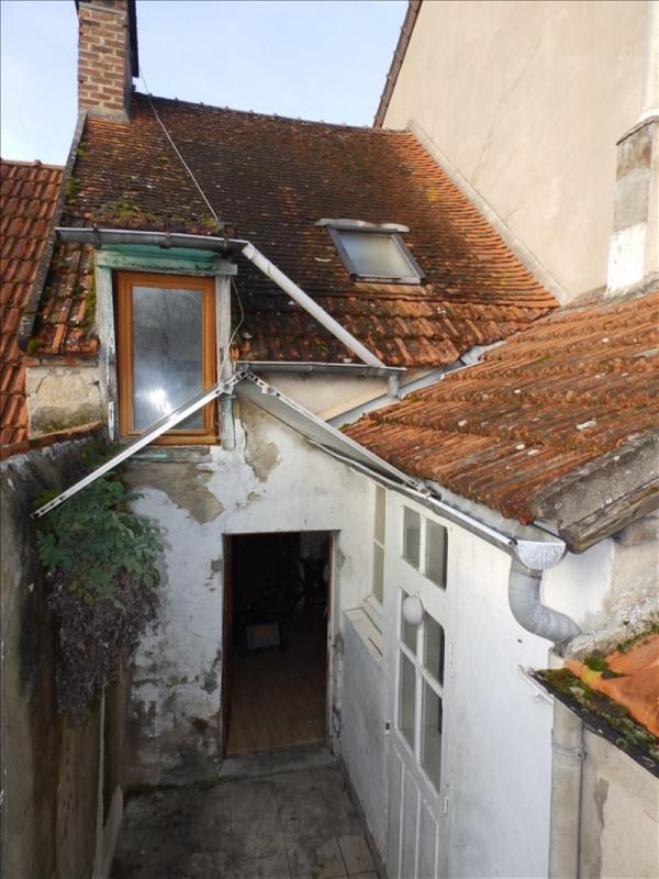 Vente maison / villa Souvigny 45000€ - Photo 6