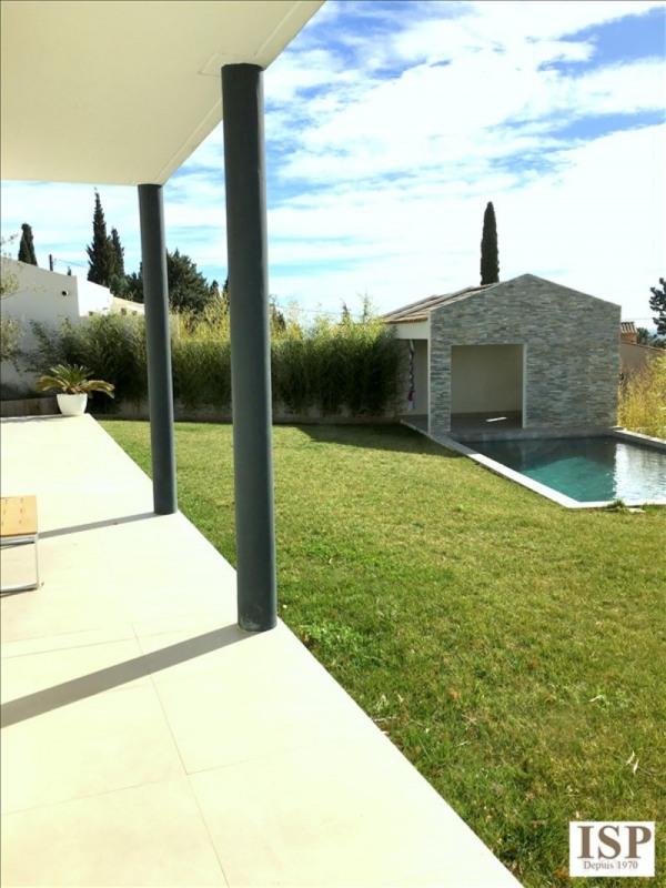 Vente de prestige Maison / Villa 115m² Eguilles
