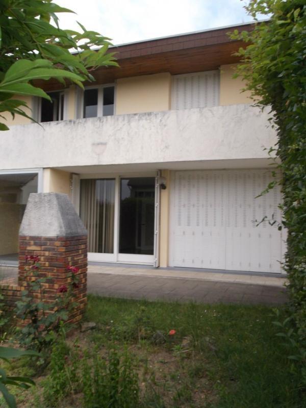 Vente maison / villa Moulins 122000€ - Photo 2