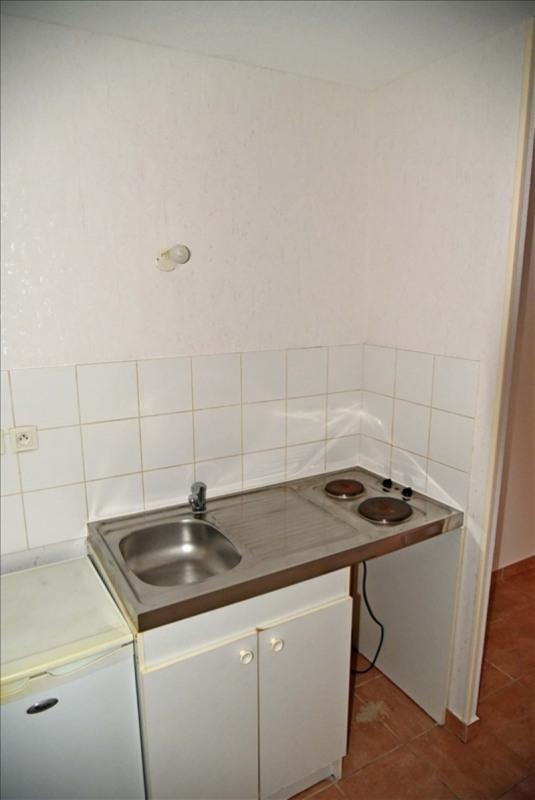Rental apartment Bellegarde sur valserine 410€ CC - Picture 7