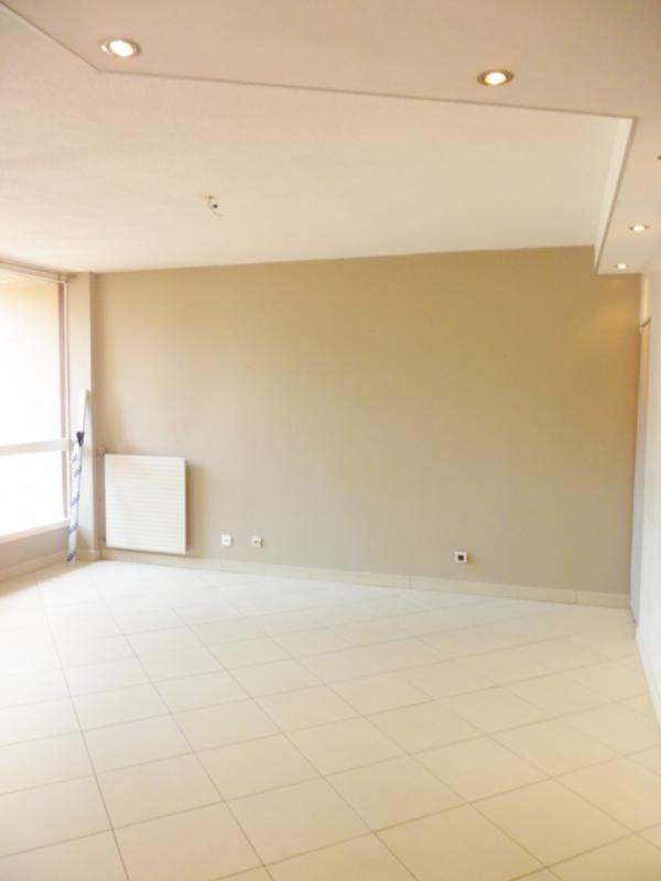 Vente appartement Echirolles 99000€ - Photo 1