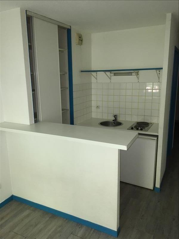 Rental apartment Toulouse 360€ CC - Picture 3