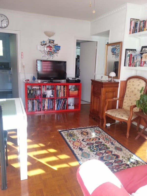 Vente appartement La celle st cloud 245 000€ - Photo 1