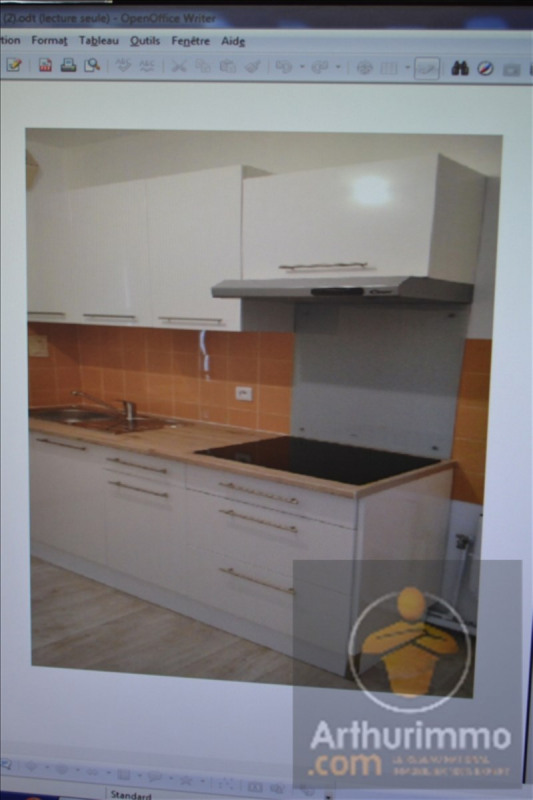 Location appartement Tarbes 590€ CC - Photo 5