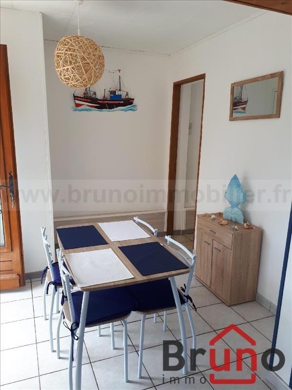 Verkauf haus Le crotoy 149800€ - Fotografie 4