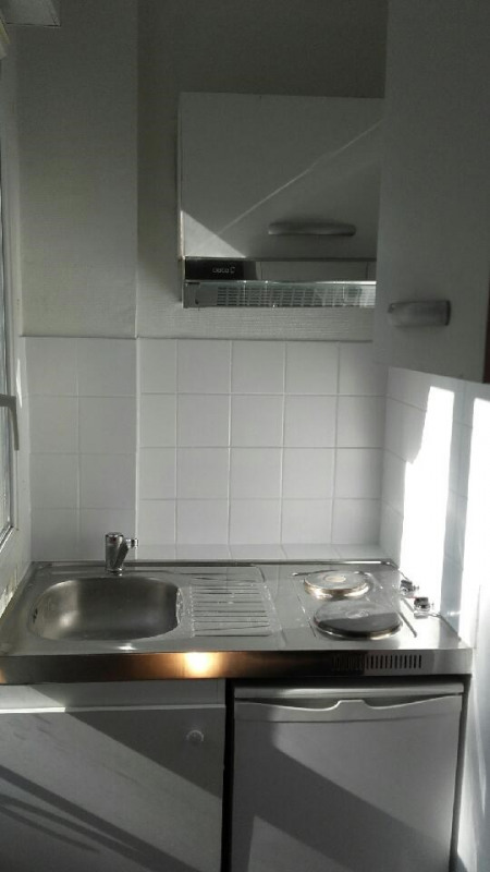 Rental apartment Maisons alfort 520€ CC - Picture 2