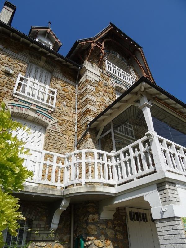 Vente maison / villa Villennes sur seine 920000€ - Photo 10
