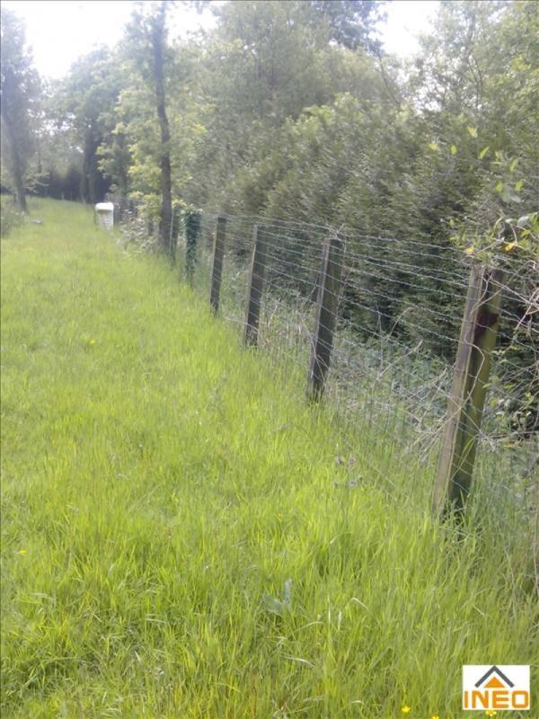 Vente terrain Geveze 38150€ - Photo 3