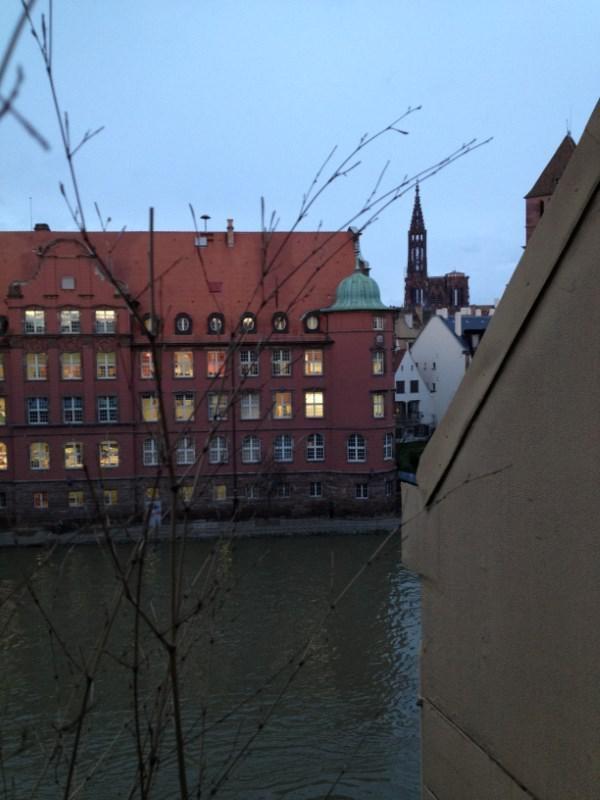 Vermietung wohnung Strasbourg 780€ CC - Fotografie 3