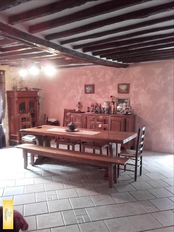 Vente maison / villa Fontenay mauvoisin 376000€ - Photo 4