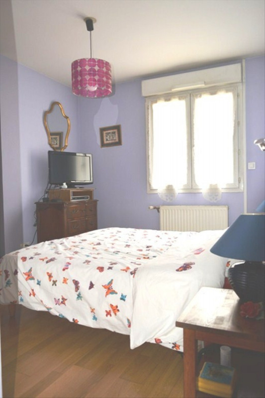 Vente appartement Villeurbanne 314000€ - Photo 8