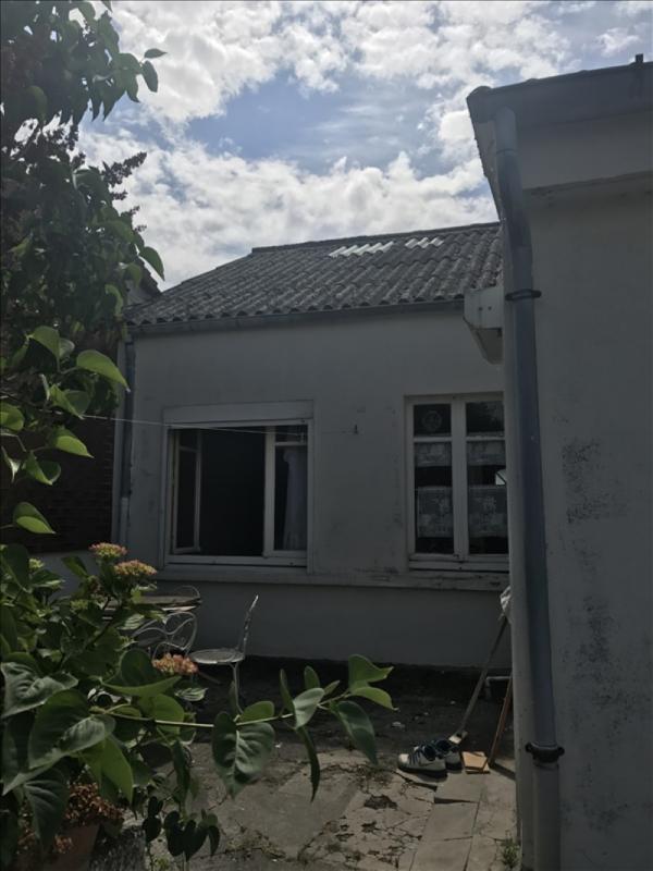 Vente maison / villa Beuvry 70000€ - Photo 9