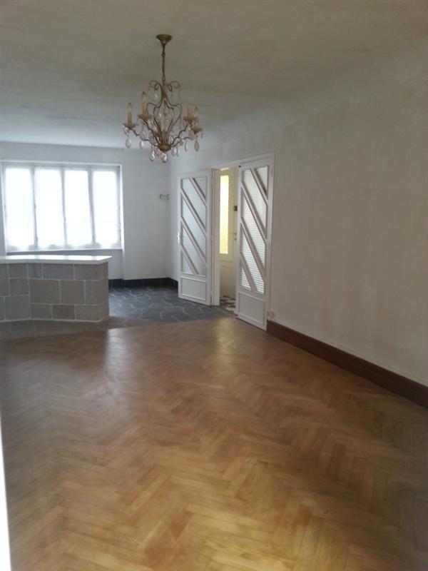 Vente maison / villa Quimper 165500€ - Photo 8