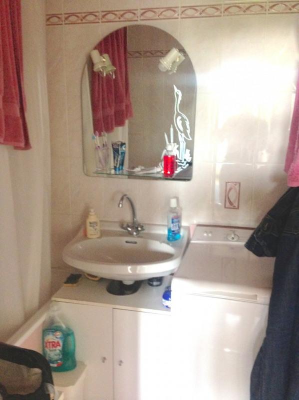 Sale apartment Livry gargan 183750€ - Picture 5