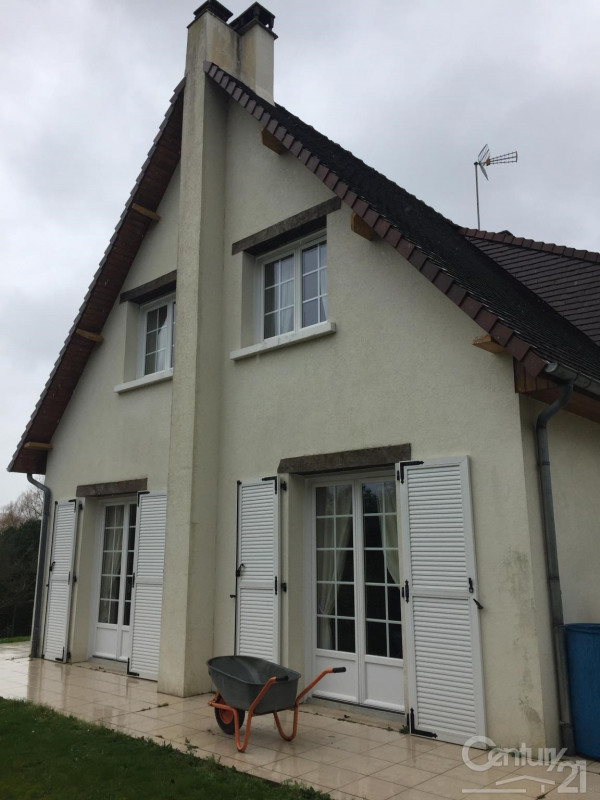 Vendita casa Rots 349000€ - Fotografia 5