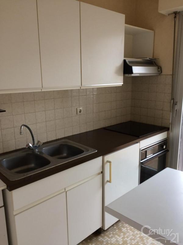 Rental apartment Deauville 590€ CC - Picture 3