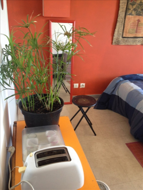 Vente appartement Le tampon 54 000€ - Photo 1