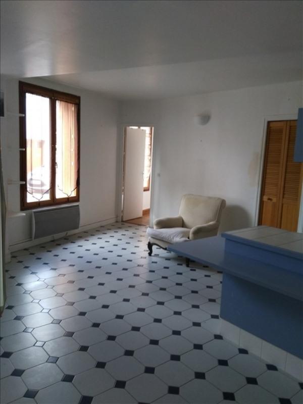 Vente appartement Croissy sur seine 185000€ - Photo 1