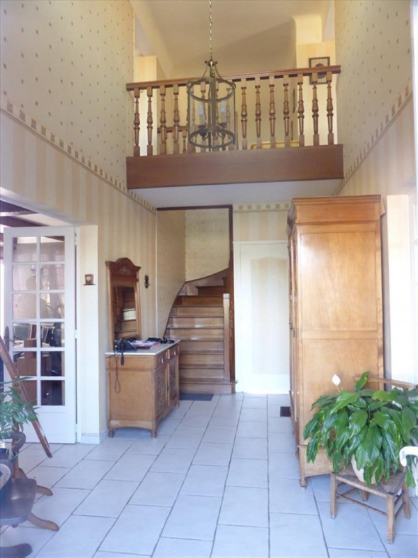 Sale house / villa Pont sainte maxence 399000€ - Picture 5
