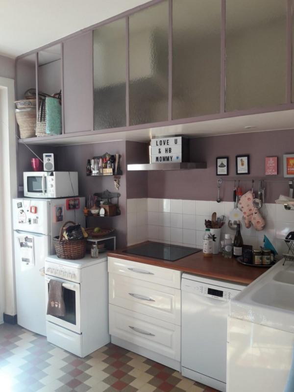 Venta  apartamento Lyon 6ème 420000€ - Fotografía 3