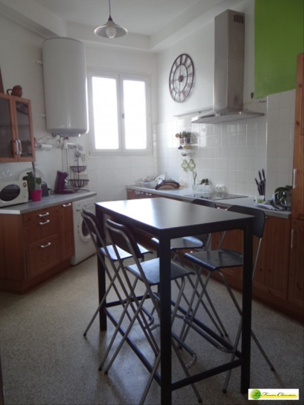 Vente appartement Angouleme 146000€ - Photo 1