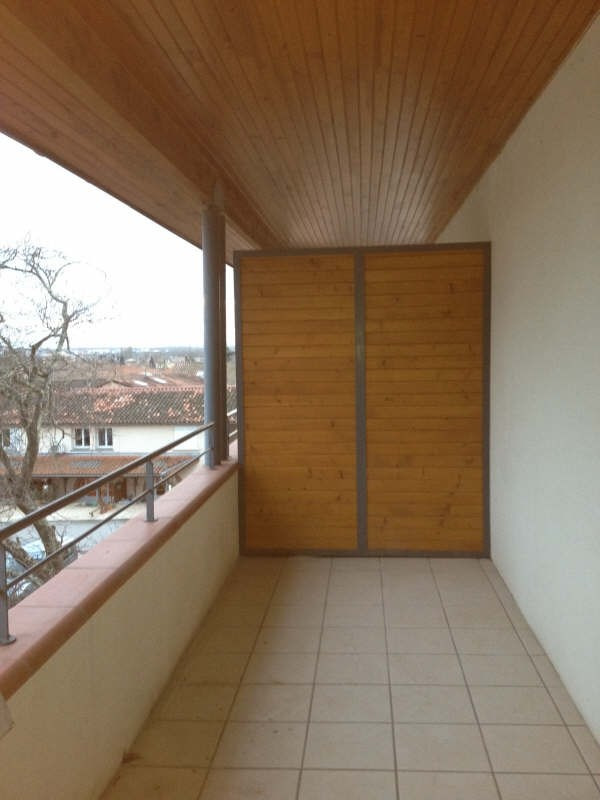 Rental apartment Bruguieres 620€ CC - Picture 2