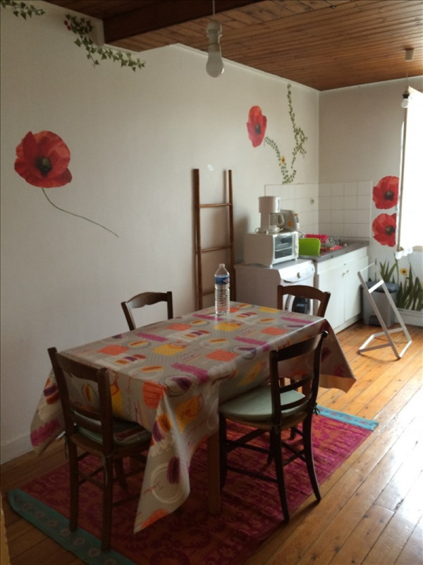 Vente appartement Jard sur mer 85 000€ - Photo 5