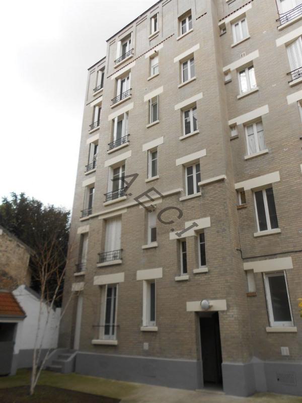 Sale building Bois-colombes 858000€ - Picture 2