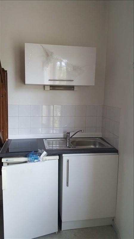 Rental apartment Soissons 336€ CC - Picture 1