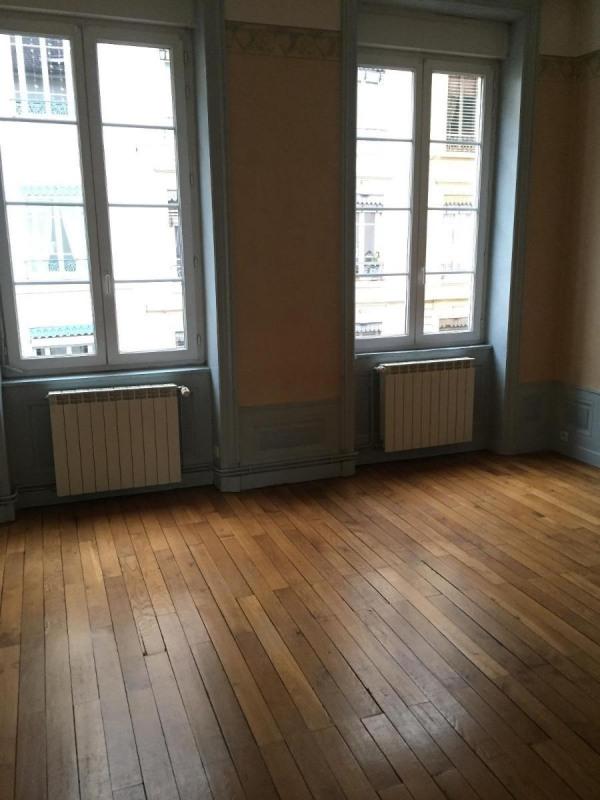 Location appartement Lyon 6ème 858€ CC - Photo 1