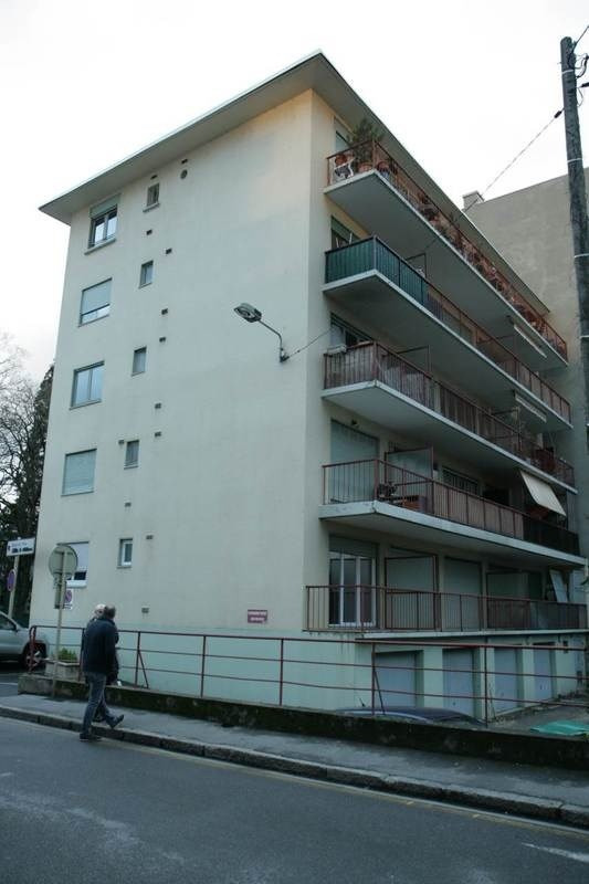 Investment property apartment Annemasse 120 000€ - Picture 3