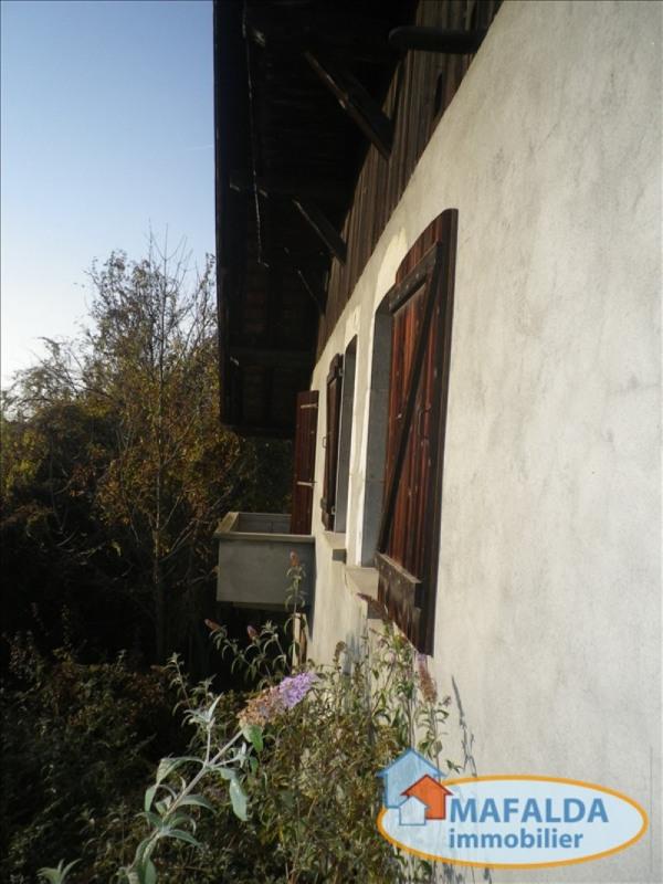 Sale apartment Thyez 185000€ - Picture 1